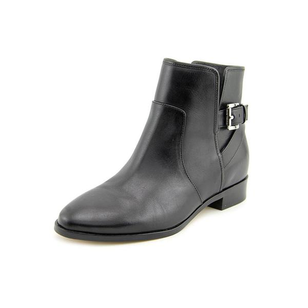 Michael Michael Kors Women's 'Salem Bootie' Leather Boots