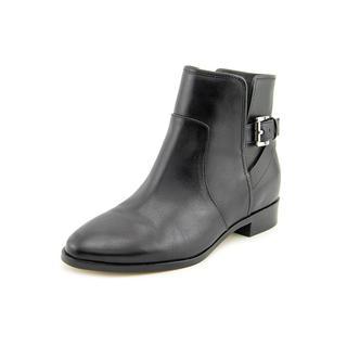 Michael Michael Kors Women's 'Salem Bootie' Leather Boots
