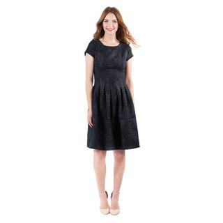 DownEast Basics Women's Be Mine Dress