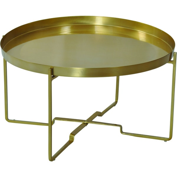 Ren Wil Spartacus Accent Table