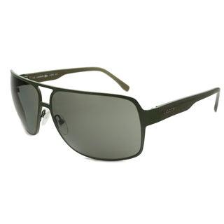Lacoste Men's L167S Aviator Sunglasses