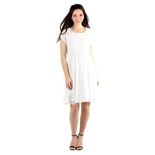 DownEast Basics Women's Mission District Dress