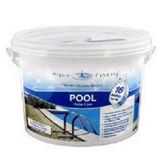 AquaFinesse Commercial Bucket Pool - 120 Count