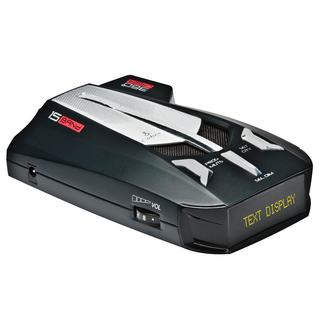 Cobra XRS 9670 15-band Radar/ Laser Detector with DigiView Data Display and 8-Point Electronic Compa (Refurbished)