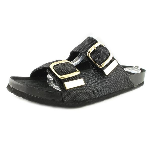 White Mountain Women's 'Horizon' Fabric Sandals