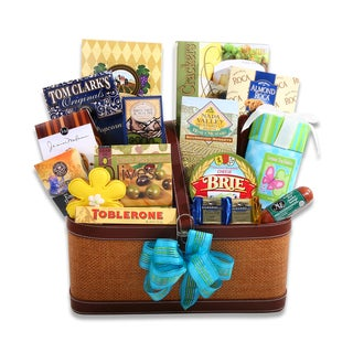 A Taste of the Wine Country Gift Basket