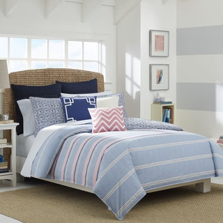 Nautica Destin Duvet Cover Set