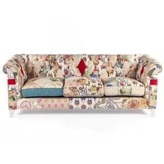 Hans Andersen Home Boho Sofa
