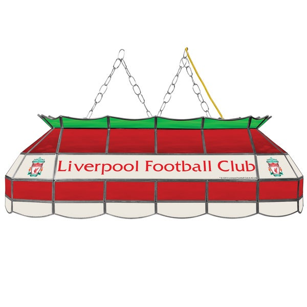 Premier League Liverpool Football Club Handmade Tiffany Lamp - 40 Inch