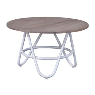 Crafted Home's Laura Coffee Table