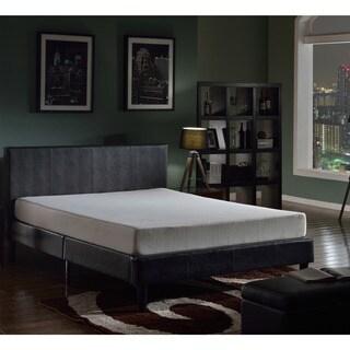 Ultra Soft and Comfortable 8-inch Full-size Memory Foam Mattress