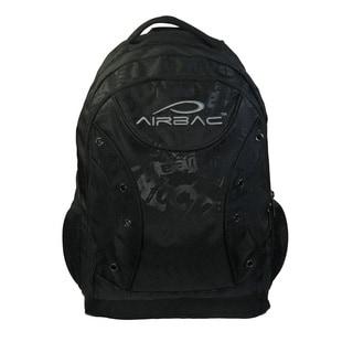 Airbac RNGBK Ring 17 inch Notebook Backpack Black