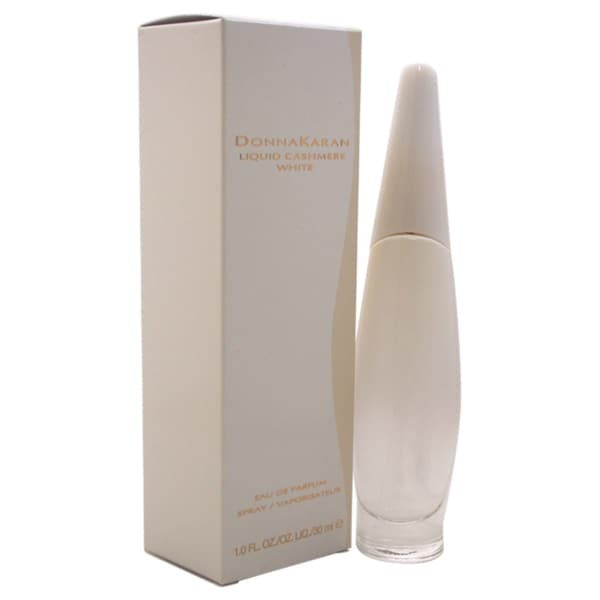 Donna Karan Liquid Cashmere White Women's 1-ounce Eau de Parfum Spray