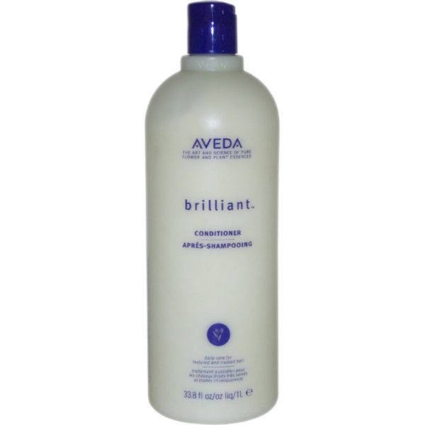 Aveda Brilliant 33.8-ounce Conditioner