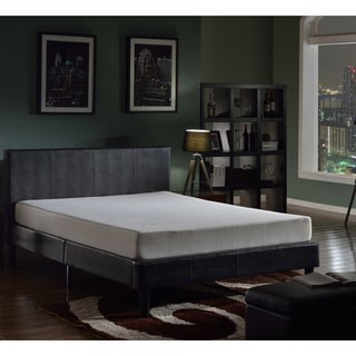 Ultra Soft and Comfortable 8-inch Twin-size Memory Foam Mattress