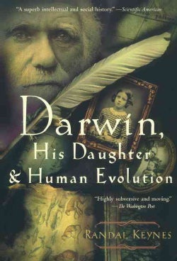 Darwin, His Daughter and Human Evolution (Paperback)