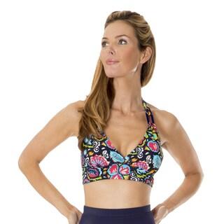 Women's Tempest Bikini Top by Mazu Swim