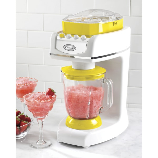 Nostalgia MMA800 Margarita and Slush Maker