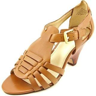 Circa Joan & David Women's 'Nizzie' Leather Sandals