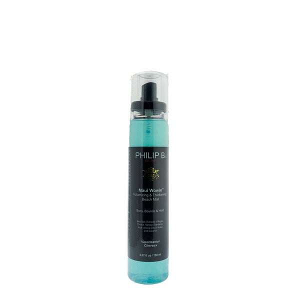 Philip B Maui Wowie Volumizing and Thickening 5.07-ounce Beach Mist