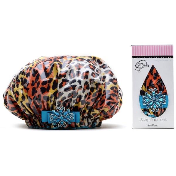 Dry Divas Designer Shower Cap