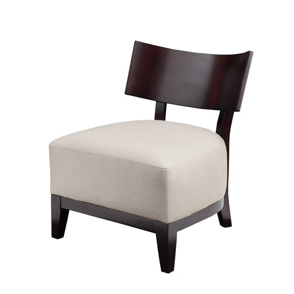 Aurelle Home Santiago Chair