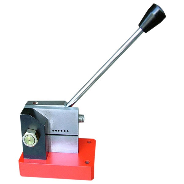 Wire and plate cutter