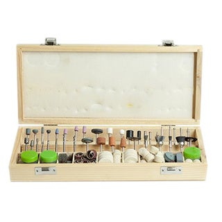 228-Piece Rotary Tool Accessories Kit