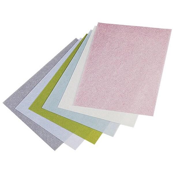 3M WET/DRY TRI-M-ITE abrasive paper /6 PCS