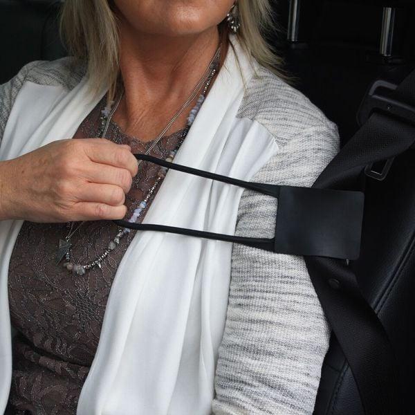 Stander Grab-N-Pull Seat Belt Reacher