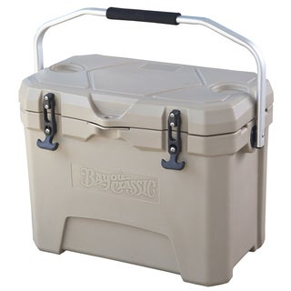 Bayou Classic Roto-Mold 25 Liter Cooler