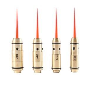 LaserLyte Laser Trainer Pistol Cartridge Kit - 380/9/40/45