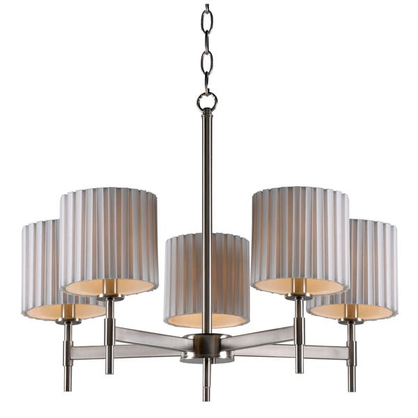 Edith 5-light Chandelier