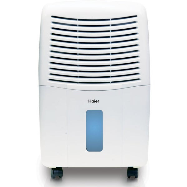 Haier 45-Pint  Dehumidifer ESTAR 17651203