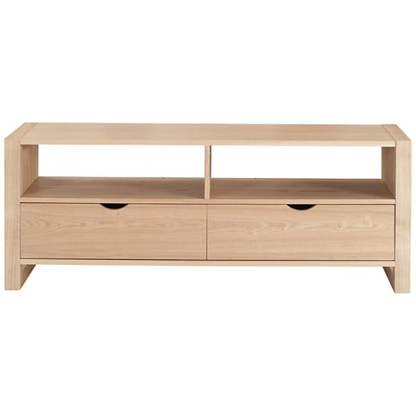 Sensa 2-drawer Media Unit