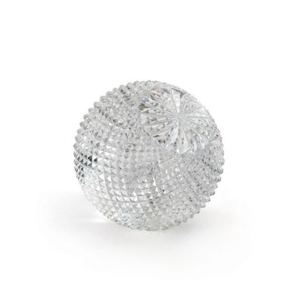 Hip Vintage Small Cross Cut Ball