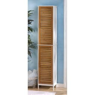 Malibu Double Storage Cabinet