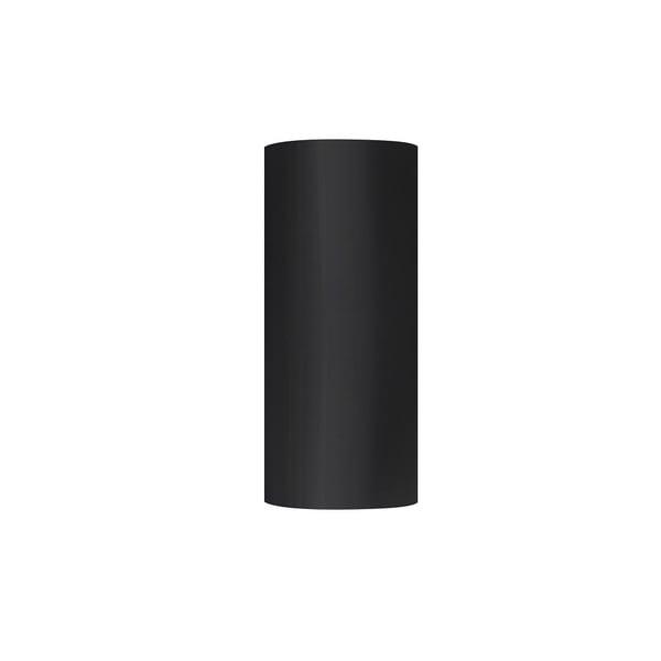 Machine Pallet Wrap Stretch Film Black 20 In 5000 Ft 90 Ga (5 Rolls) FREE Shipping 17652924