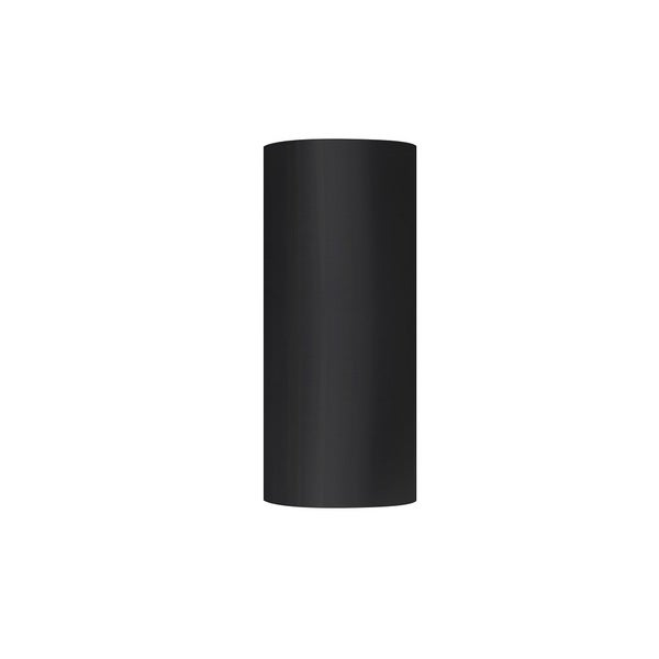 1 Roll Machine Pallet Wrap Stretch Film Black 20 In 5000 Ft 90 Ga FREE Shipping 17652925