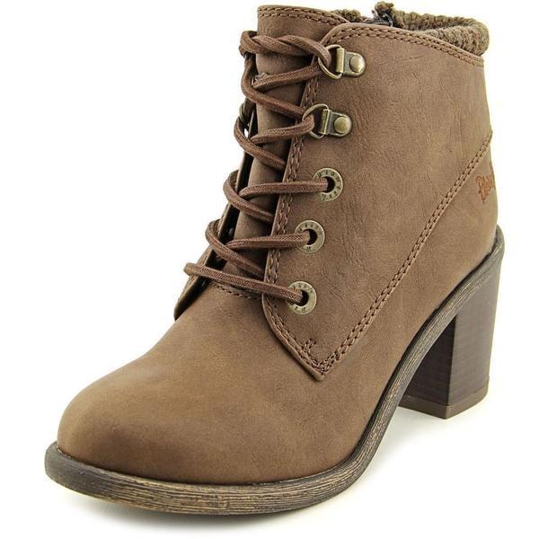 Blowfish Women's 'Misty' Faux Leather Boots