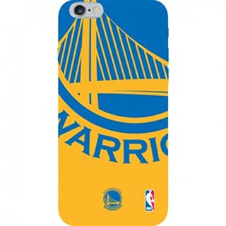 Hoot Golden State Warriors Rugged Case for Apple iPhone 6 / 6S