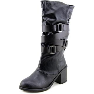 Blowfish Women's 'Momento' Faux Leather Boots