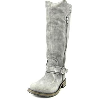 Matisse Women's 'Mountie' Leather Boots