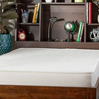 Select Luxury 6-inch Full-size Bunk Bed Airflow Double-sided Foam Mattress