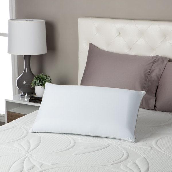 Beautyrest Comforpedic Loft Classic Gel Memory Foam Pillow