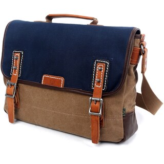 TSD Mountainwood Messenger Bag
