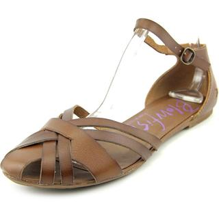 Blowfish Women's 'Glo' Faux Leather Casual Shoes