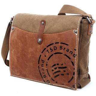 TSD Super Horse Messenger Bag
