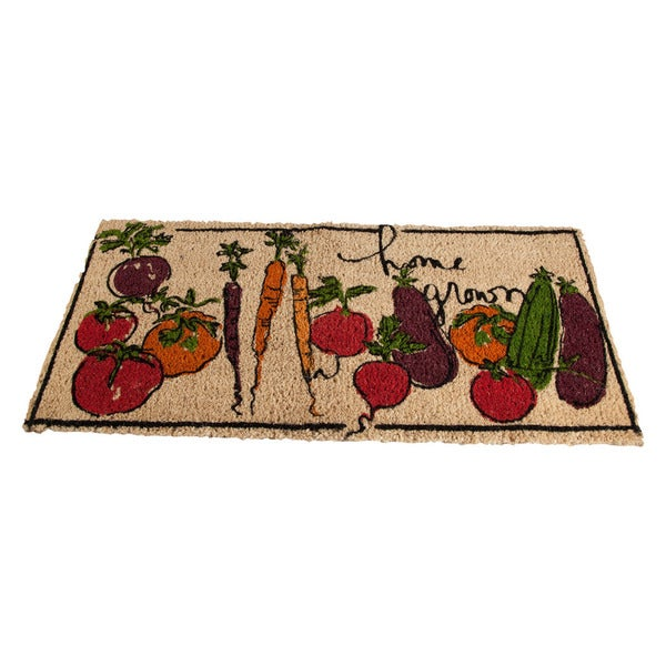 TAG Home Grown Estate Coir Mat