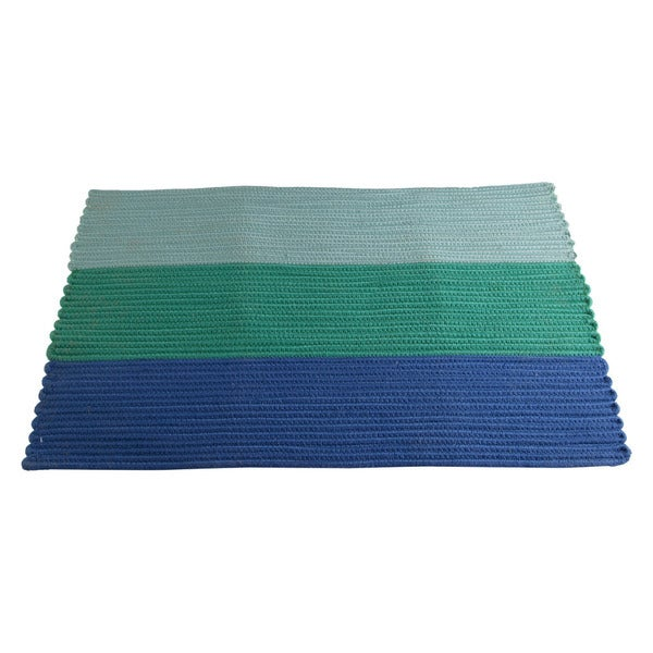 TAG Poly Stripe Mat